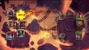 Обновление Dungeon Crusher Soul Hunters - Геймплей Трейлер
