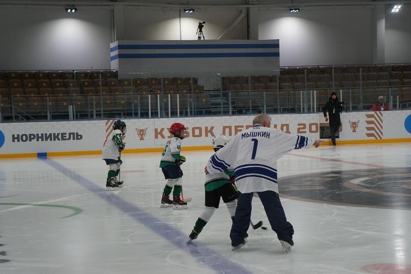 «Спартак» и ЦСКА сыграют в финале «Кубка Легенд», изображение №2