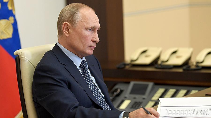 Путин подписал закон об индивидуализации тарифов ОСАГО