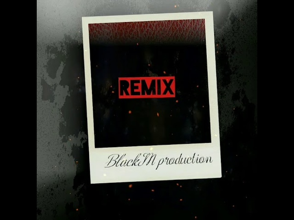 REMIX 27 Sania Eakimo by BlackM prod Official Audio Remix