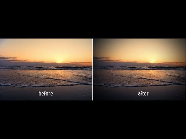 After Effect Tutorial Creating a vignette in After Effects Tutorial