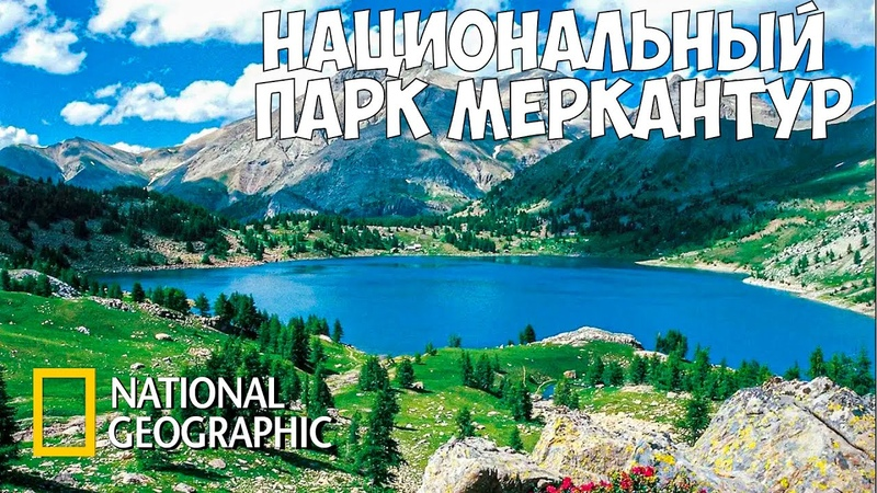 Хранители Природы Меркантур National Geographic