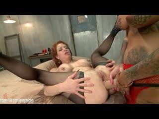Veronica Avluv, Bonnie Rotten (strapon,lesbians,dildo,big ass,bbw,squirt,fat ass,жопа,дилдо,лесбиянки,анал,anal)