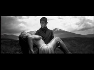 Моника Беллуччи Голая - Monica Bellucci Nude / Malena