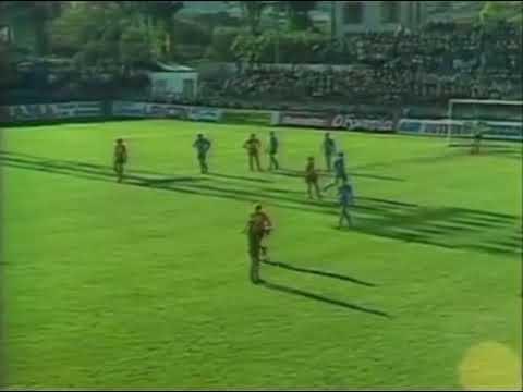 SC Bastia Stade Lavallois 1977 1978 Ligue 1