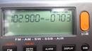 102.9 Raadio 2(Kohtla-Nõmme/Kohtla-Nõmme raadio- ja telemast, Karikakra tn. 28 (Ida)~248km