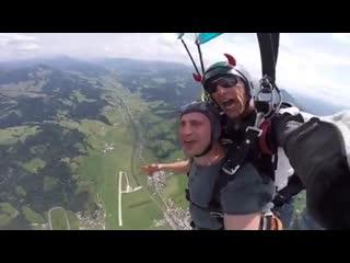 Віталій Кличко відзнача свій 48-й День Народження!