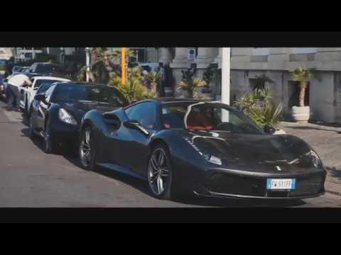 Официальный видеоотчет с первого закрытого съезда лидеров ITN Group в Италии
