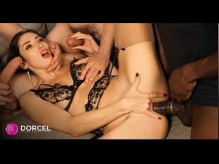 Cléa Gaultier [PornMir, ПОРНО, new Porn, HD Anal stockings]