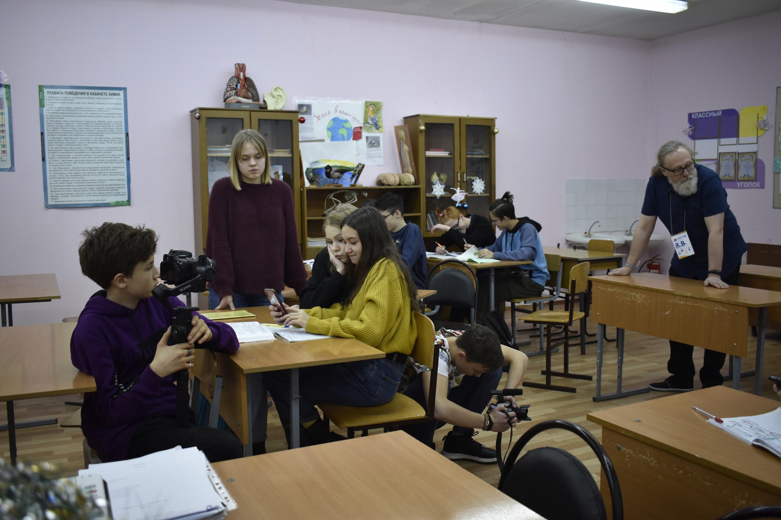 """Зимние Чебоксарские """"Волжские Встречи"""" - разминка перед весенними встречами"""