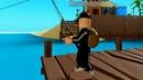 КОРЕШ НА РЫБАЛКЕ СИМУЛЯТОР РЫБАКА РОБЛОКС Fishing Simulator Roblox