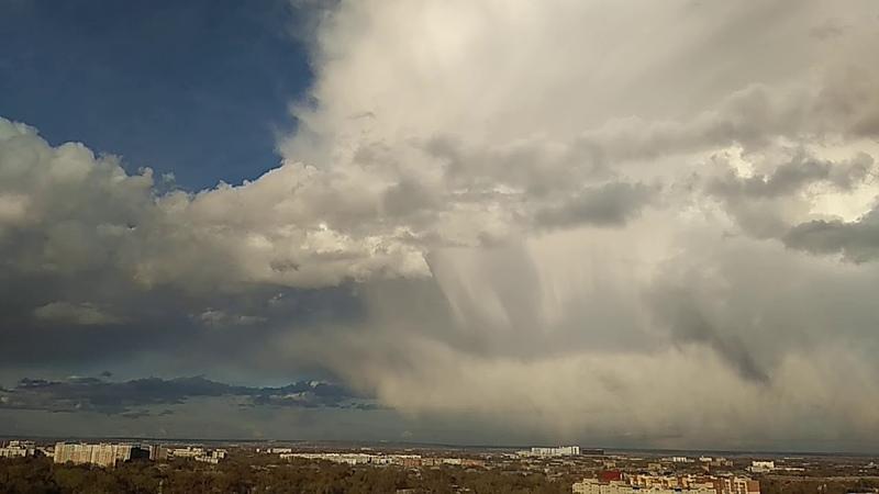 Sky in Smr 18 04 20