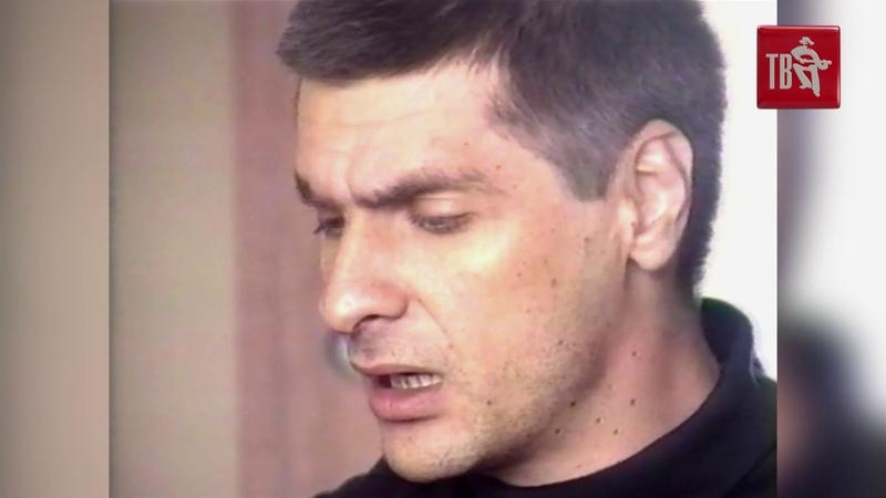 РЕДКОЕ ВИДЕО. Сергей КОРЖУКОВ