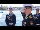 ВОТ ЭТО ПЕСНЯ!👍 ВИВАТ, МОРЯКАМ! С днём ВМФ! Послушайте, СОВЕТУЮ