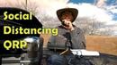 Social Distancing with QRP Ham Radio