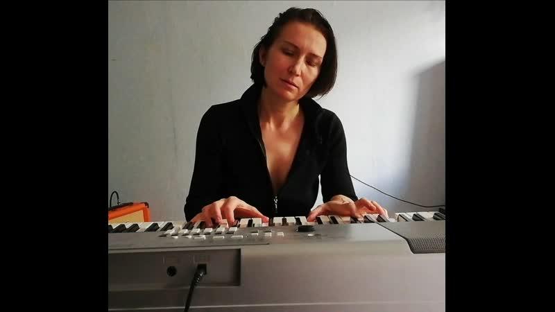 @ni1iznih (люби меня тонко) акустика песни live женскийрок авторская_музыка музыка