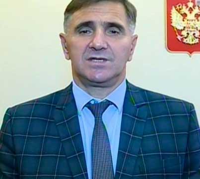 У мэра Курска новый заместитель