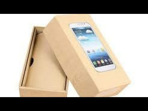 3 DIY IDEAS TO REUSE MOBILE BOX BEST OUT OF WASTE CRAFT IDEAS