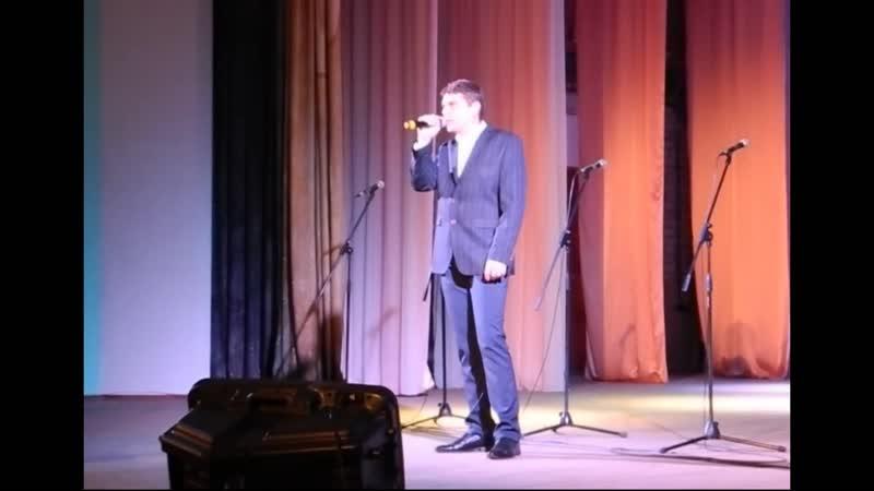 Урсов Алексей Александрович, 37 лет. г. Инсар. «Ветеранам посвящается…» Сл. и муз. Алексей Урсов .