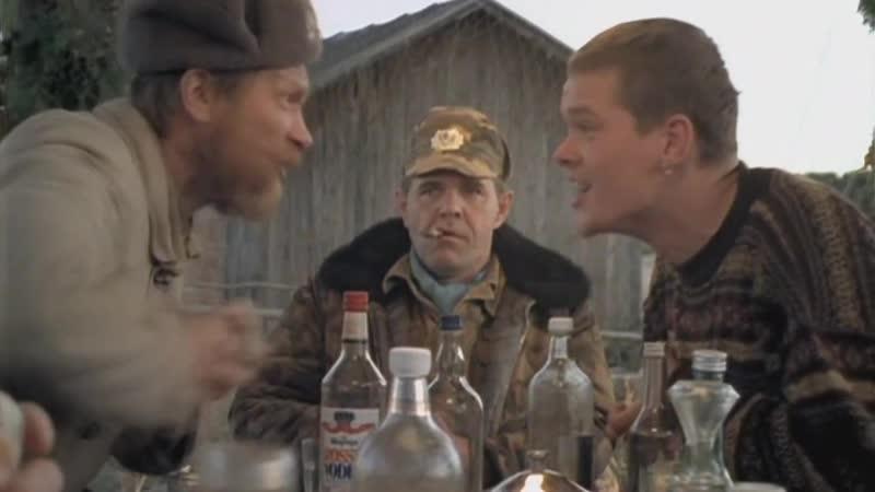 Цыц Вы еще подеритесь горячие финские парни Особенности национальной охоты