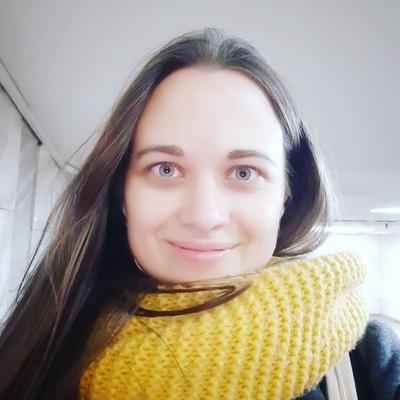 Алёна Пичужкина