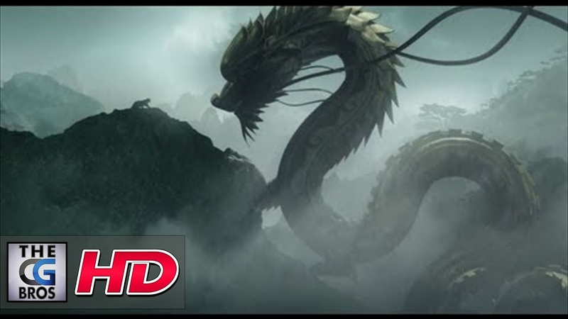 CGI VFX Spot 1080p : Odyssey by - Digital District | TheCGBros