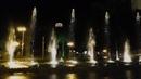 Грузия после запрета ночной Батуми 2019 поющие фонтаны Georgia Batumi fountains