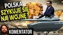 Polska Szykuje Się na Wojnę Ruszył Pobór Wezwania w Środku Nocy Analiza Komentator Wojsko PL