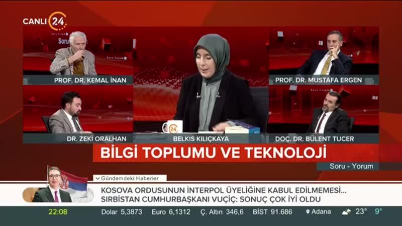 'Türkiye'deki firmalar riske girmeyi tercih etmiyor' mp4