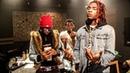 Lil Uzi Vert - Heavy Metal (Ft. Lil Keed And Lil Gotit) Music video Directed by @Joe_billionaire