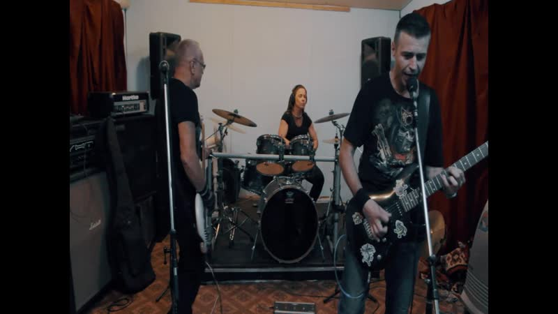 Видео с нашей репы, песня Day like Day