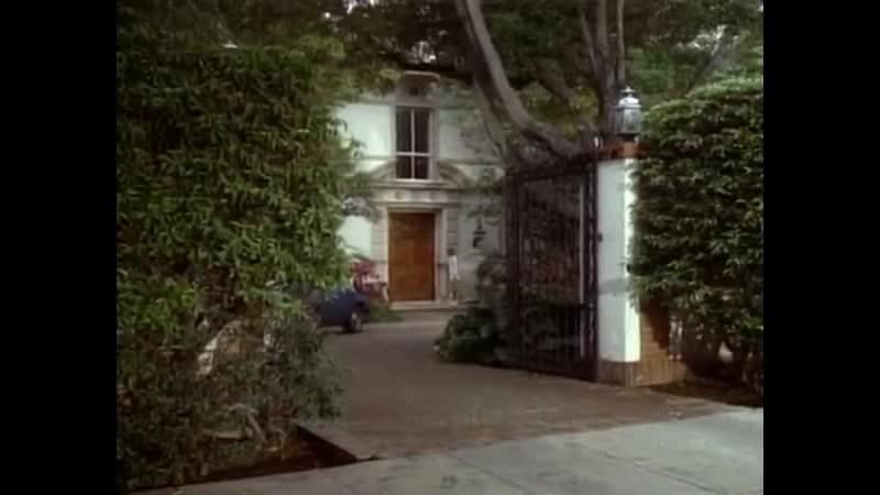 Сумеречная зона сериал 1985 1989 Библиотека 1 сезон 22 серия В