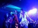 Markize - Pozvani Mnie Pozvani (Appelle-moi in french) (Позвони Мне, Позвони in Russian) (live Paris 17/01/10)
