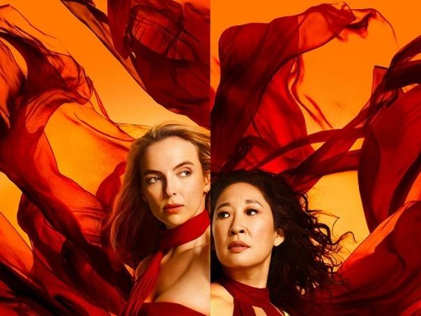 Производство четвертого сезона «Убивая Еву» отложено на неопределенный срок