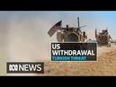 Trump threatens to destroy Turkey's economy if it takes attack on northern Syria too far | ABC News