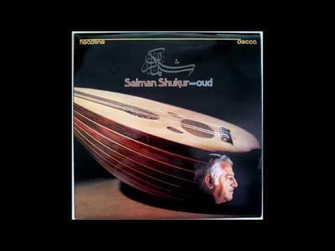 Salman Shukur – عود