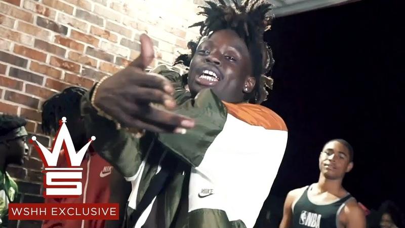 9lokkNine Jit (WSHH Exclusive - Official Music Video)