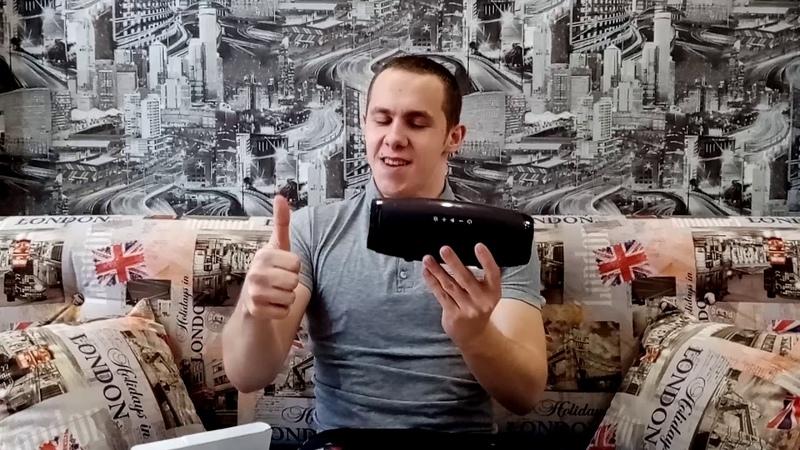 Обзор JBL колонки за 30$ JBL Flip 4