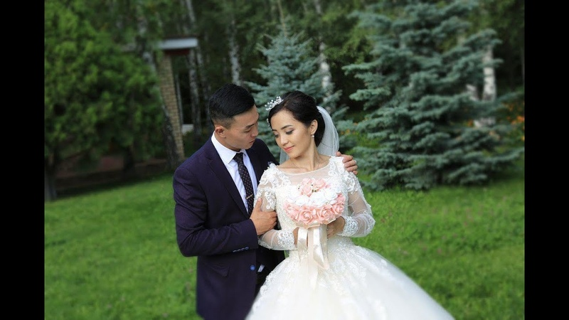 ТАГАЙ АЛИЯ wedding day 27.08.2019