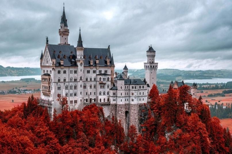 Страны мира — Германия, изображение №1