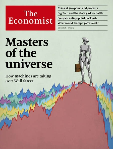 The Economist USA 10.5.2019