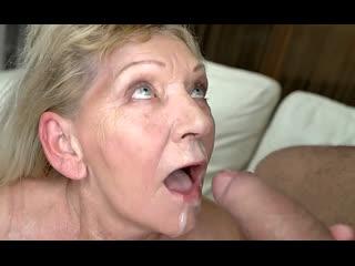 Порно ей 68 мужику нравится трахать старух gilf porn sex granny irene
