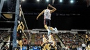 Monster of the Vertical Jump | Taylor Sander