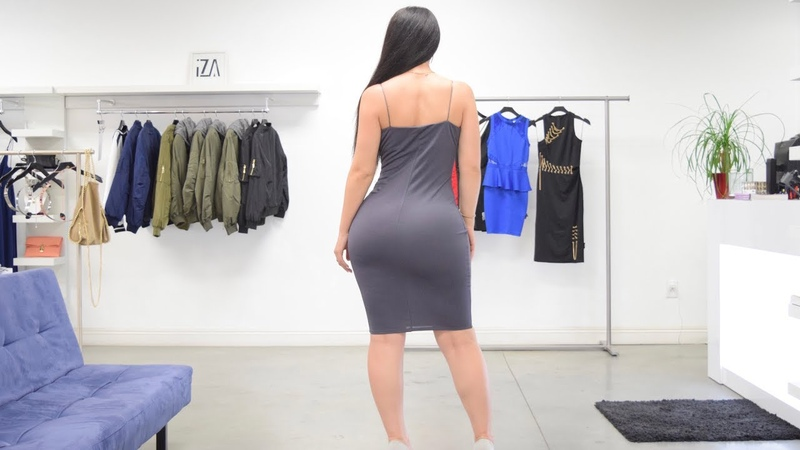 Upscale Dresses Try-On Haul
