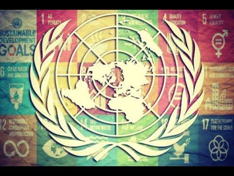 Agenda 2030 har inget med miljö att göra Globalism