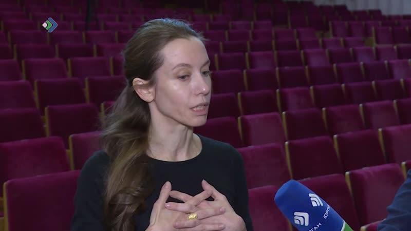 Премьера балета С. Прокофьева «Золушка»