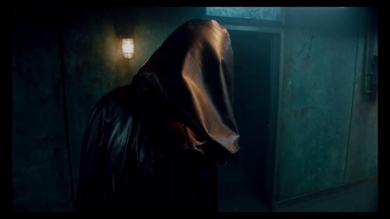 OZZY OSBOURNE - Scary Little Green Men Teaser