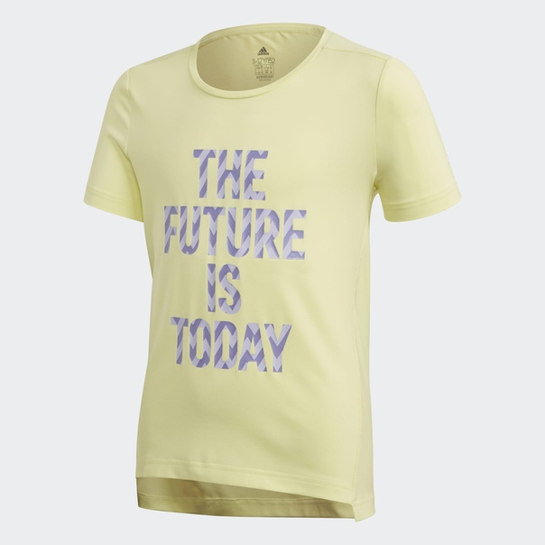 Футболка для фитнеса The Future Today