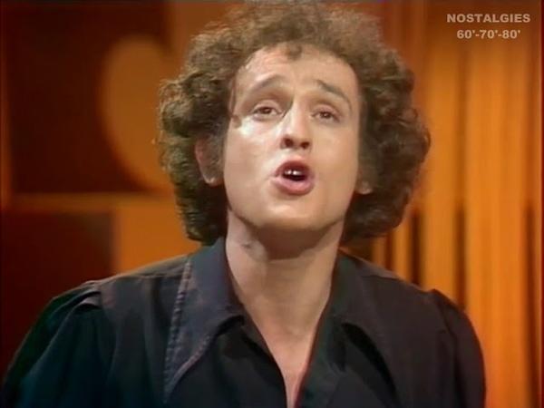 Michel Jonasz - Je voulais te dire que je tattends (1976)