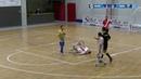 SerieA Futsal Kaos Mantova vs CDM Genova Highlights